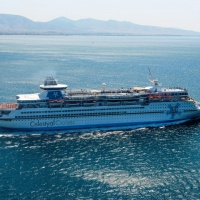Hajózás a görög szigetvilágban