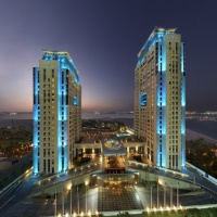 Hotel Habtoor Grand Resort ***** Dubai (Emirates járattal)