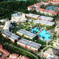 Hotel Memories Splash Punta Cana ***** Punta Cana - Bécsi indulással