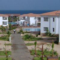 Hotel Melia Tortuga Beach ***** Sal-Santa Maria
