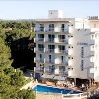 Hotel Palma Mazas **+ Mallorca, El Arenal