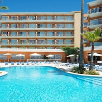 Hotel Golden Playa **** Playa de Palma