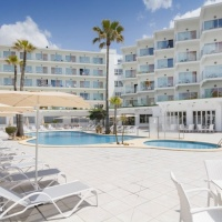 Hotel Golden Playa **** Playa de Palma