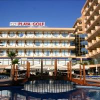 Hotel Playa Golf **** Playa De Palma
