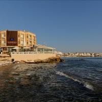 Hotel Palmera Beach *** Kréta, Hersonissos