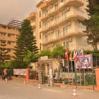 Hotel Kleopatra Melissa *** Alanya