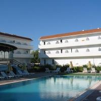 Hotel Pylea Beach *** Rodosz, Ialyssos