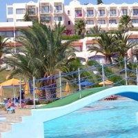 Hotel Kresten Palace **** Rodosz