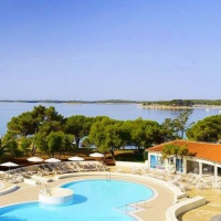 Hotel Park Plaza Belvedere **** Medulin