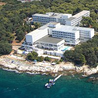 Hotel Brioni ** Pula