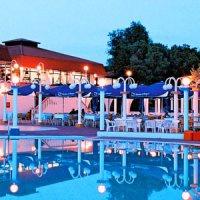 Amarin Resort **** Rovinj