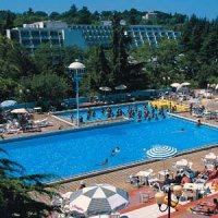 Hotel Valamar Crystal **** Porec