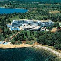 Hotel Laguna Materada *** Porec