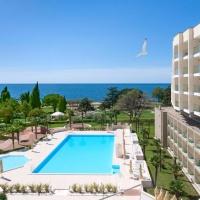 Materada Plava Laguna Hotel *** Porec