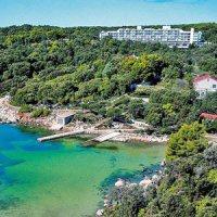 Eva Sunny Hotel & Residence By Valamar ** Rab