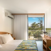 Sahara/Rab Sunny Hotel *** - Lopar (ex San Marino)