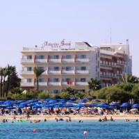 Hotel Asterias Beach **** Ayia Napa