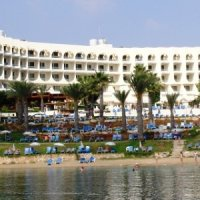 Hotel Golden Coast Beach **** Protaras
