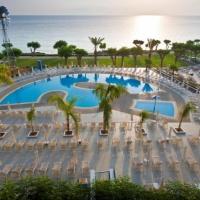 Pernera Beach Hotel **** Protaras