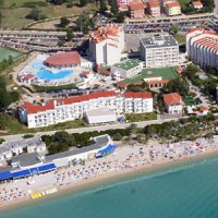Hotel Corinthia *** Baska (Krk)