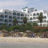 Hotel Marhaba Beach ****
