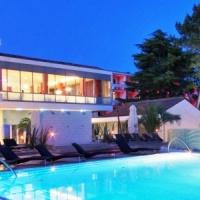 Hotel Melia Coral ***** Umag