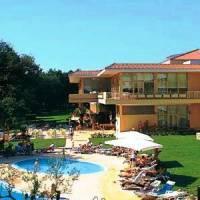 Hotel Sol Aurora **** Umag