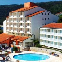 Hotel Miramar *** Rabac