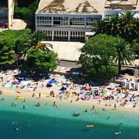 ADRIATIQ LAGUNA Hotel** - Gradac