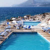 Hotel Ariston ***** Dubrovnik