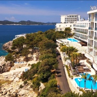 Royal Ariston Hotel ***** Dubrovnik