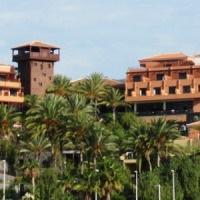 Hotel Melia Jardines del Teide **** Tenerife