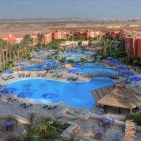 Hotel Aurora Bay **** Marsa Alam