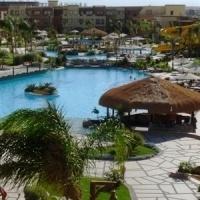 Hotel Grand Plaza **** Hurghada