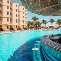 Hotel AMC Royal Hotel & Spa ***** Hurghada