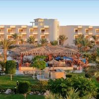 Hotel Long Beach Resort **** Hurghada