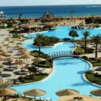 Hotel Tia Heights ***** Makadi Bay