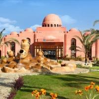 Hotel Sentido Oriental Dream ***** Marsa Alam