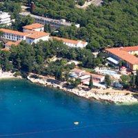 Hotel Marina ** Rabac