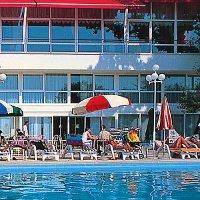 Hotel Ambasador ***** Opatija