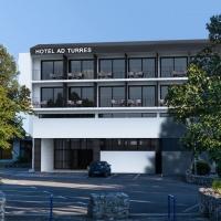 Hotel Ad Turres *** Crikvenica