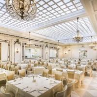 Grand Hotel Palace **** Opatija