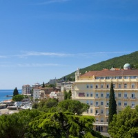 Hotel Palace Bellevue **** Opatija