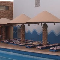 Mina Hotel *** Aqaba