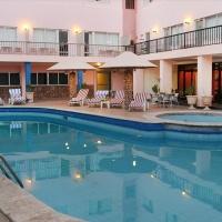 Hotel Mina ***+ Aqaba