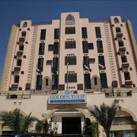 Hotel Golden Tulip **** Aqaba