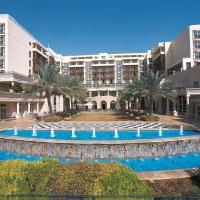 Hotel Mövenpick Aqaba ***** Aqaba