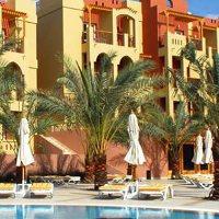 Hotel Marina Plaza **** Aqaba