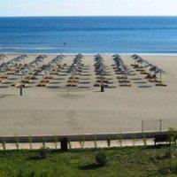 Hotel Otrant Beach **** Ulcinj (egyénileg)