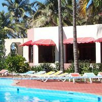 Hotel Club Amigo Tropical *** Varadero